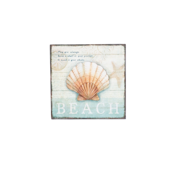beachplaque